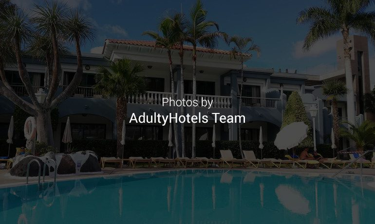 Colon Guanahani photos by AdultyHotels