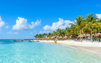 Riviera Maya holidays in Mexico