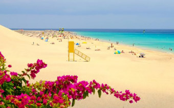 Fuerteventura hotels for adults