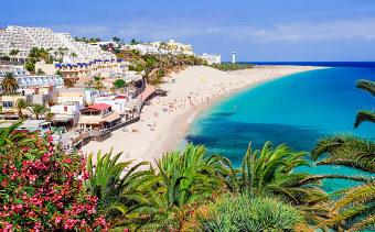 Holidays in Fuerteventura