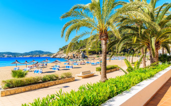 Hotels for adults in Spain
