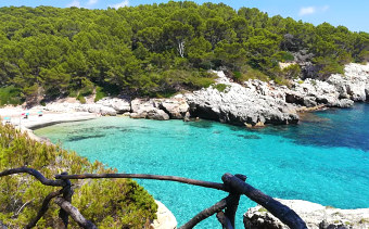 Menorca adult holidays