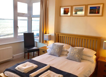 Channel View Boutique Adults Only Hotel in Paignton, United Kingdom
