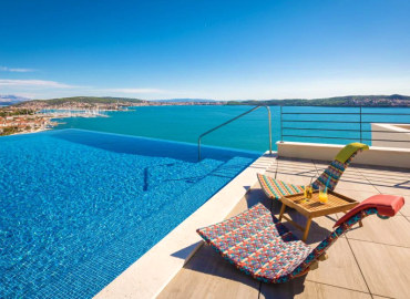 Adults Only Hotel Ola in Croatia