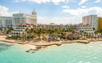 Mexico adults only vacation