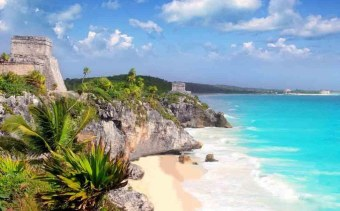 Mexico holidays for adults